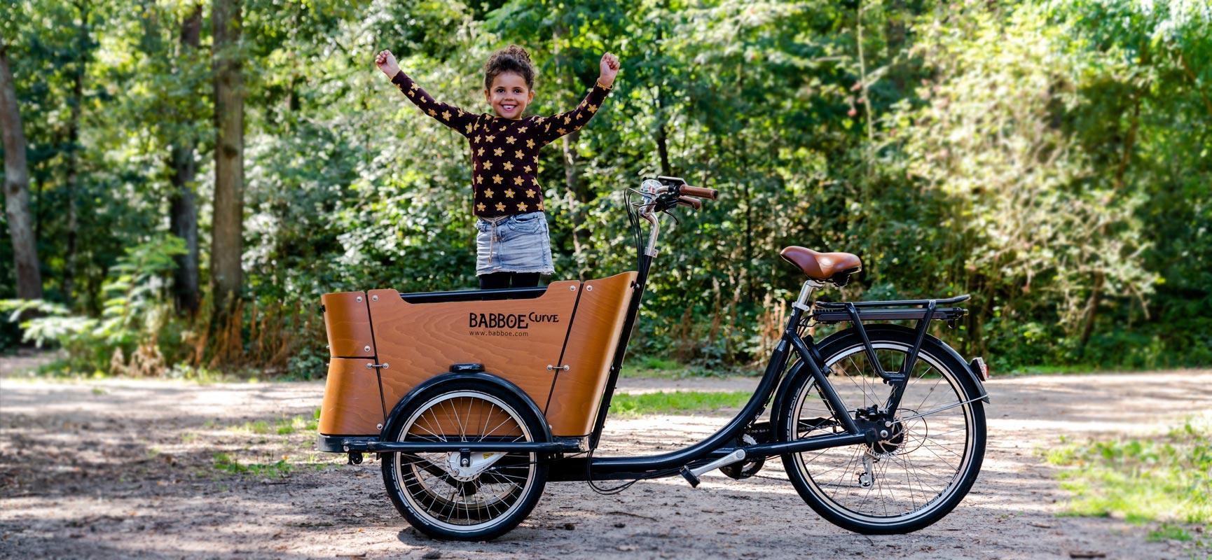 Lastenrad kaufen: Wir haben 10 Tipps speziell für dich