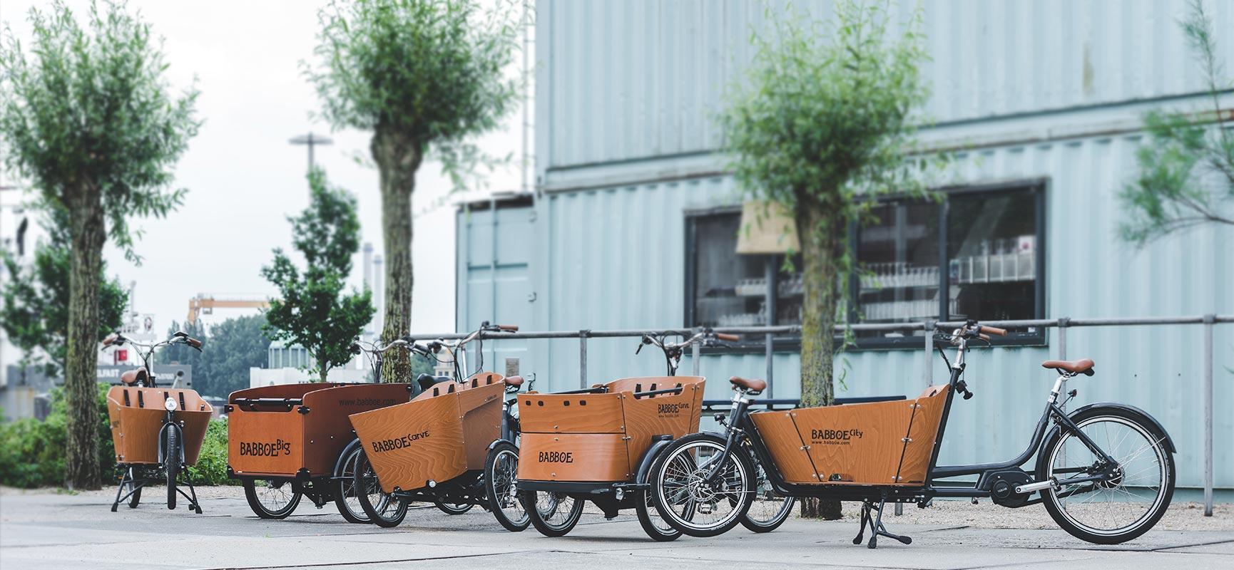 Lastenrad kaufen
