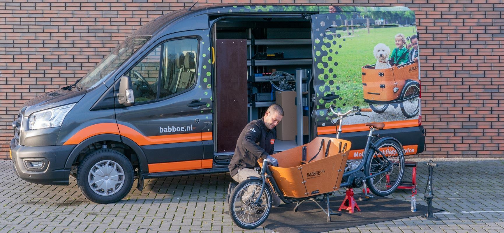 Lastenfahrrad Pflegetipps | dein Lastenrad in Toppform