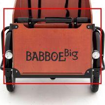 Babboe vorder paneel