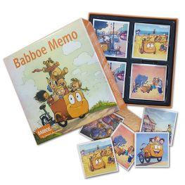 Babboe Memospiel