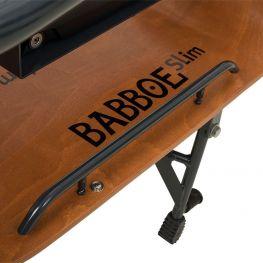 Babboe Fußstütze (2 Stucke)