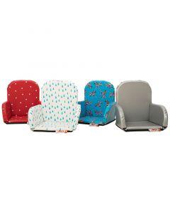 Babboe Kindersitz
