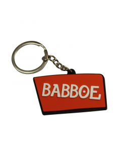 Babboe Schlüsselanhänger