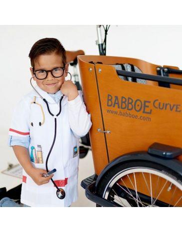 Babboe große Wartung elektrisch